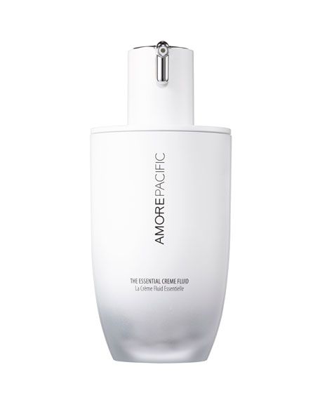 AMOREPACIFIC The Essential Creme Fluid Moisturizer, 3.0 oz./