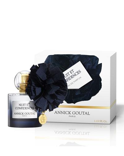 Nuit Et Confidences Eau de Parfum  1.7 oz./ 50 mL