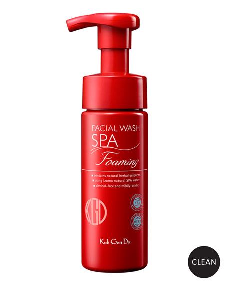 Koh Gen Do Foaming Facial Wash, 5.0 oz./