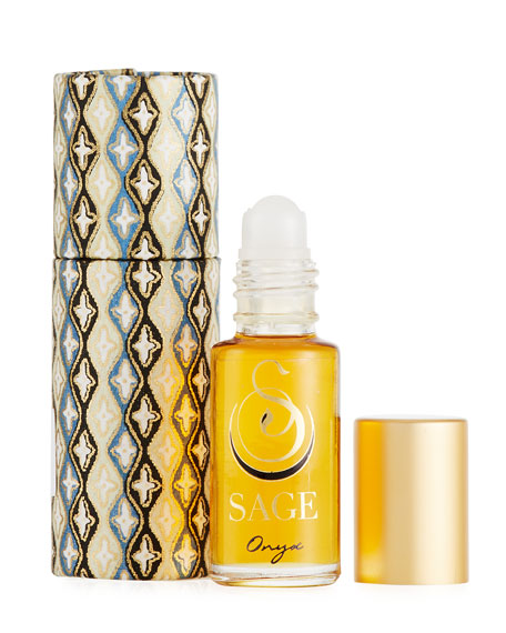 Onyx Perfume Roll On, 1.8 oz./ 53 mL