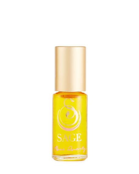 Rose Quartz Perfume Roll On, 1.8 oz./ 53 mL
