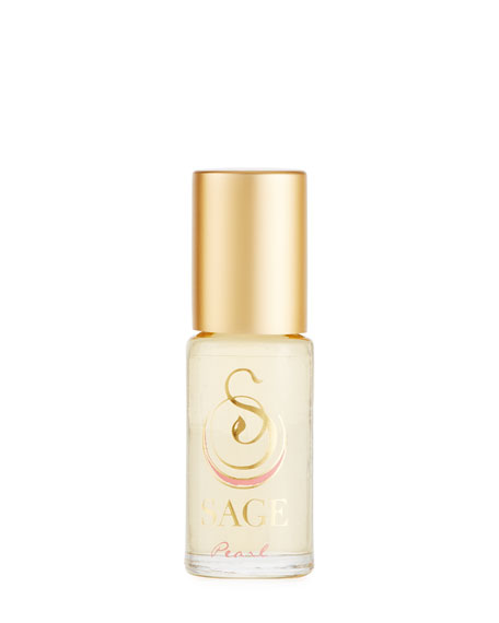 The Sage Lifestyle Pearl Perfume Roll On, 1.8