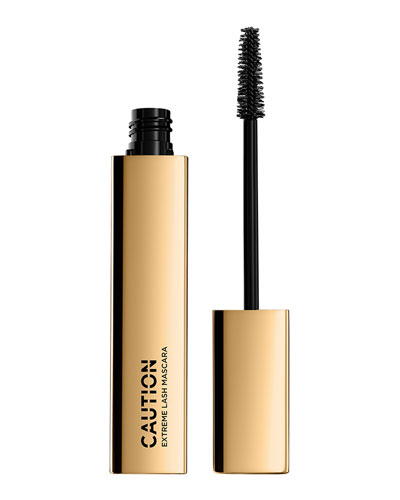 Caution Extreme Lash Mascara