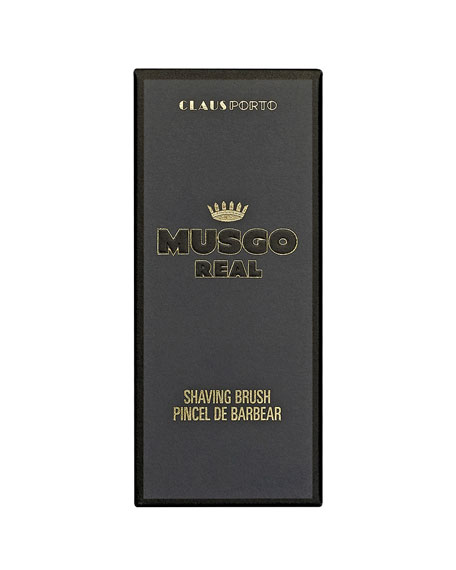 Musgo Real Shaving Brush