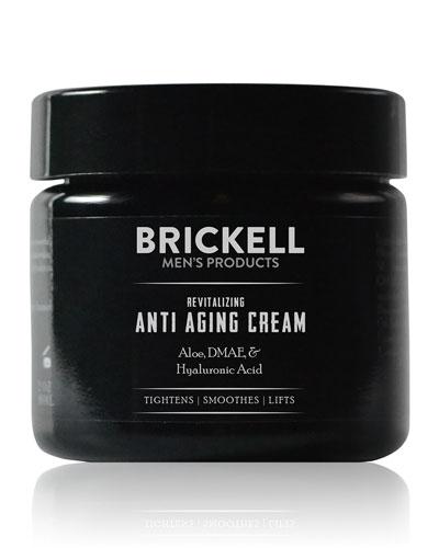 Revitalizing Anti-Aging Cream  2 oz./ 59 mL