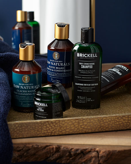 Daily Strengthening Shampoo, 8 oz./ 137 mL