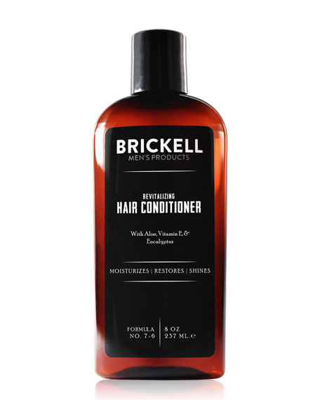 Revitalizing Hair & Scalp Conditioner, 8 oz./ 237 mL