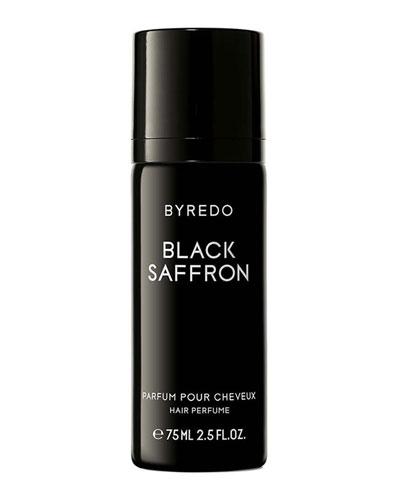 Black Saffron Hair Perfume, 2.5 oz./ 75 mL