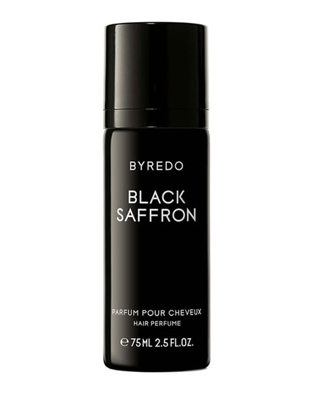 Byredo Black Saffron Hair Perfume, 2.5 oz./ 75