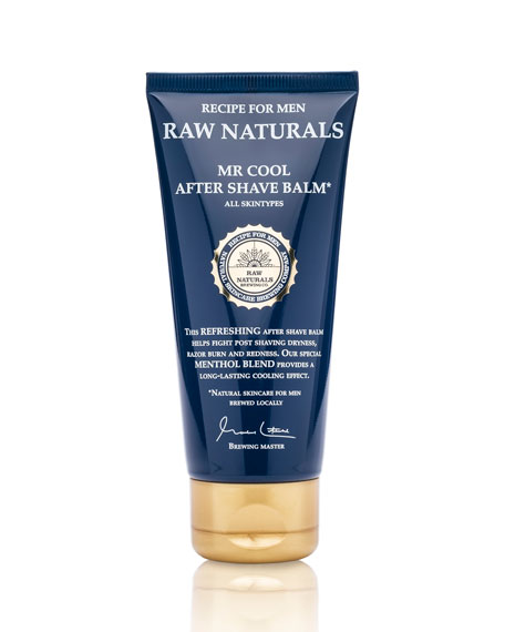 Mr Cool After Shave Balm, 3.4 oz./ 100 mL