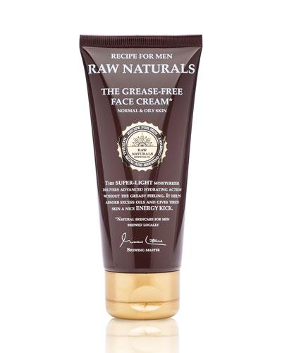 The Grease-Free Face Cream, 3.4 oz./ 100 mL