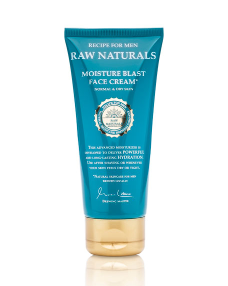Moisture Blast Face Cream, 3.4 oz./ 100 mL