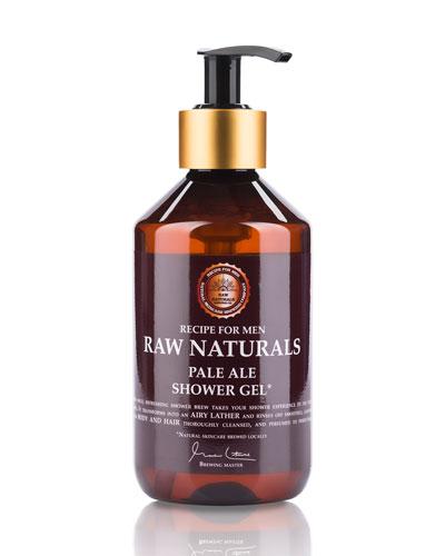 Pale Ale Shower Gel, 10 oz./ 300 mL