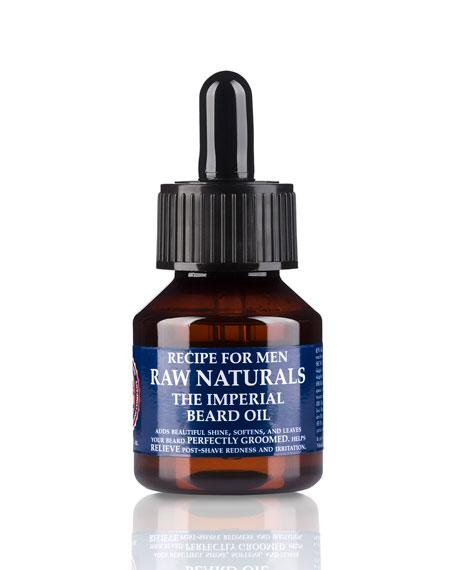 Raw Naturals Imperial Beard Oil, 1.7 oz./ 50
