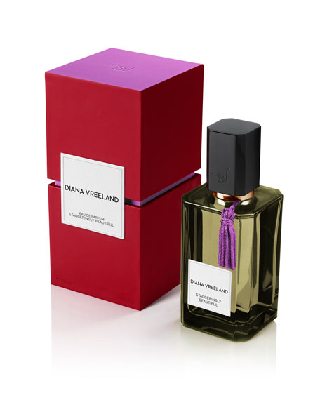 Staggeringly Beautiful Perfume, 3.4 oz./ 100 mL