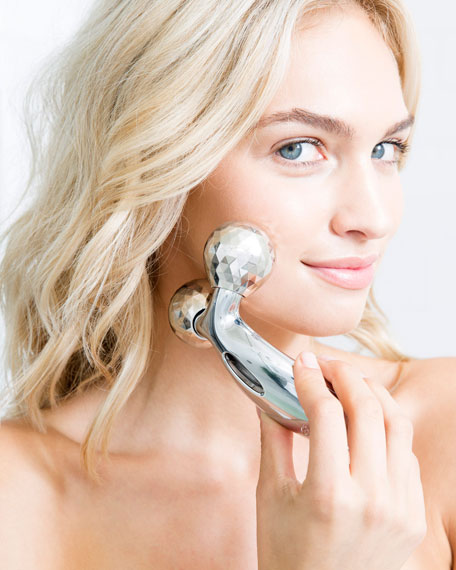 ReFa CARAT Face & Body Roller