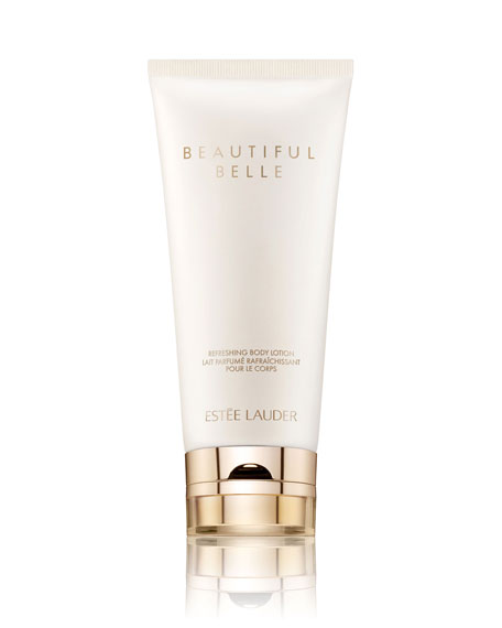 Estee Lauder Beautiful Belle Body Lotion, 6.8 oz./