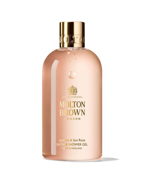 Molton Brown Jasmine & Sun Rose Bath &