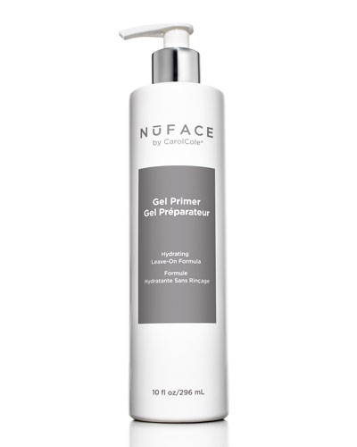 Hydrating Leave-On Gel Primer  10 oz./ 296 mL