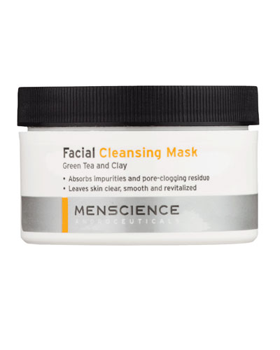 Facial Cleansing Mask, 3 oz./ 89 mL