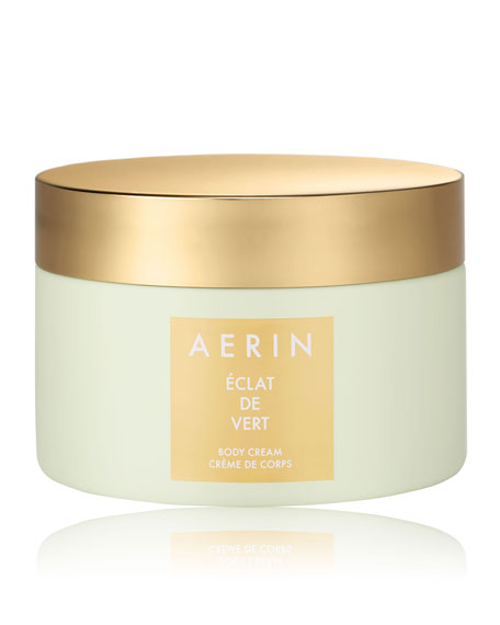 &#201clat de Vert Body Cream, 5 oz./ 150 mL