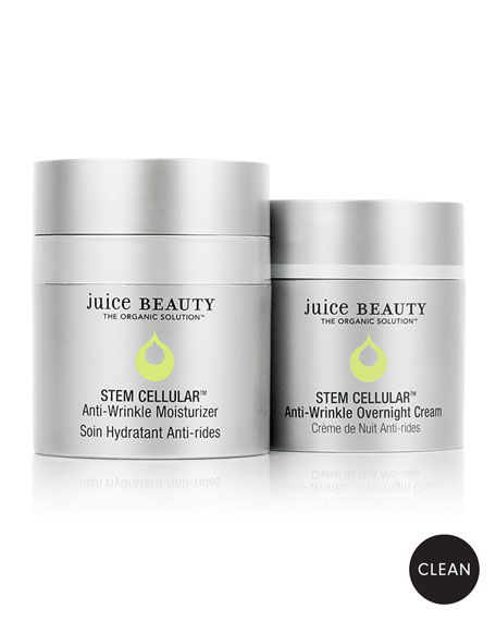 Juice Beauty STEM CELLULAR™ Day & Night Duo