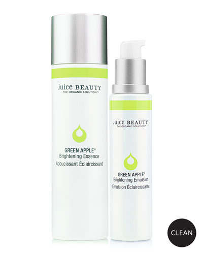 GREEN APPLE® Soften & Moisturize Duo