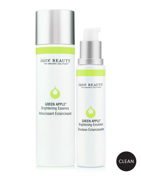 Juice Beauty GREEN APPLE® Soften & Moisturize Duo