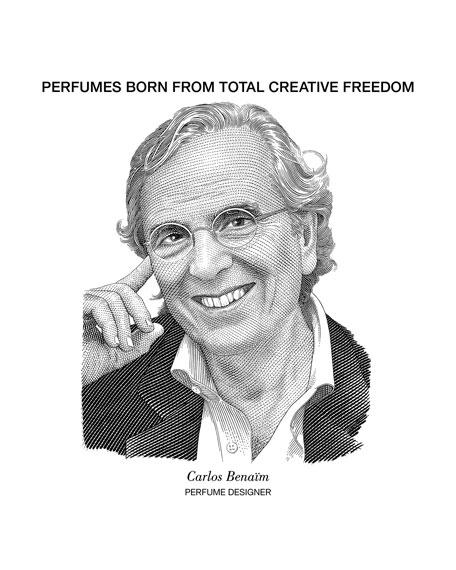 Music for a While Perfume, 0.3 oz./ 10 mL