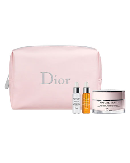Dior Capture Youth Set