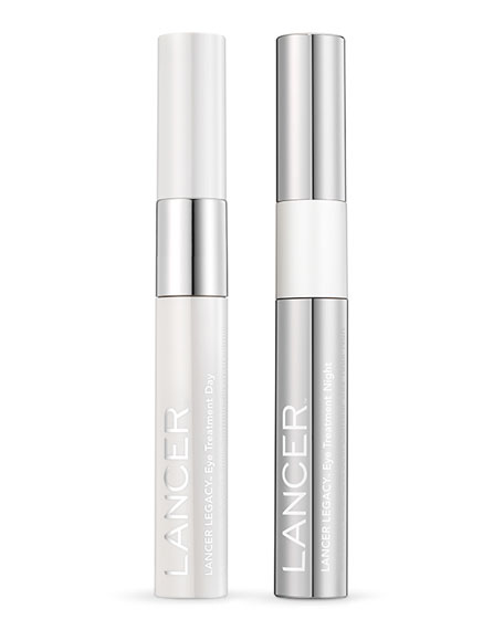 Lancer Legacy Eye Treatment Duo