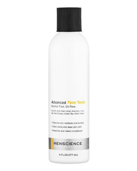 MenScience Advanced Face Tonic, 6 oz./ 177 mL