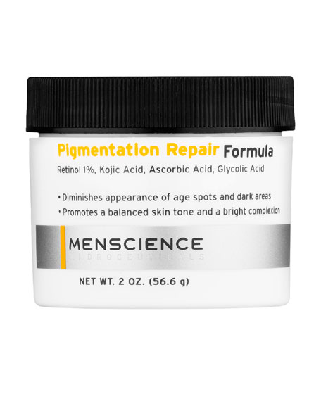 MenScience Pigmentation Repair Formula, 2 oz./ 56.6g