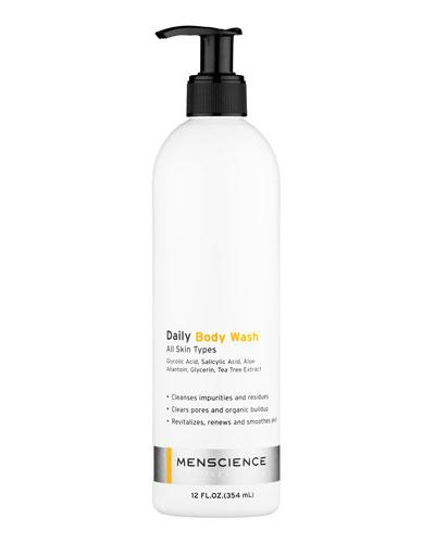 Daily Body Wash  12 oz./ 355 mL