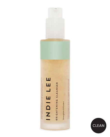 Indie Lee Brightening Cleanser, 4.2 oz./ 125 mL