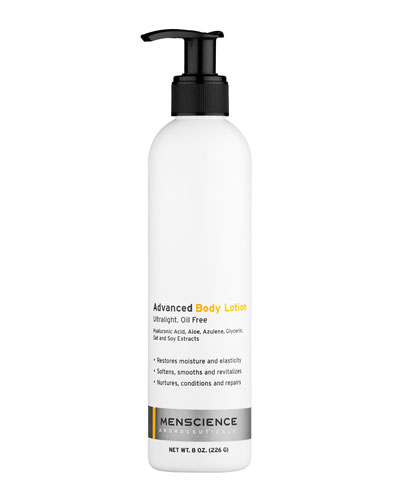 Advanced Body Lotion, 8 oz./ 237 mL