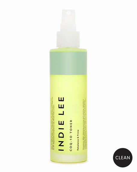 Indie Lee CoQ-10 Toner, 4.2 oz./ 125 mL