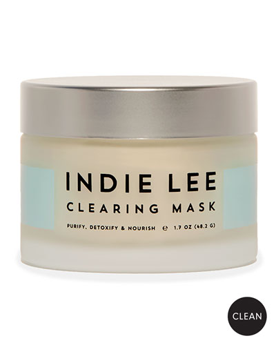 Clearing Mask, 1.7 oz./ 50 mL
