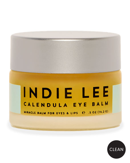 Indie Lee Calendula Eye Balm, 0.5 oz./ 15