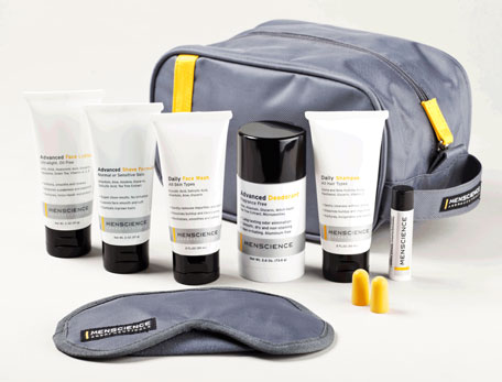 MenScience Travel Kit