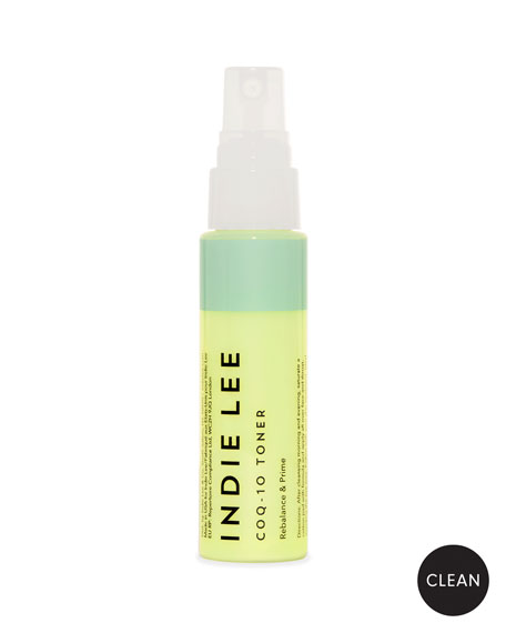 Indie Lee CoQ-10 Toner, Travel Size, 1.0 oz./