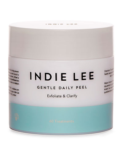 Gentle Daily Peel, 60 Pads