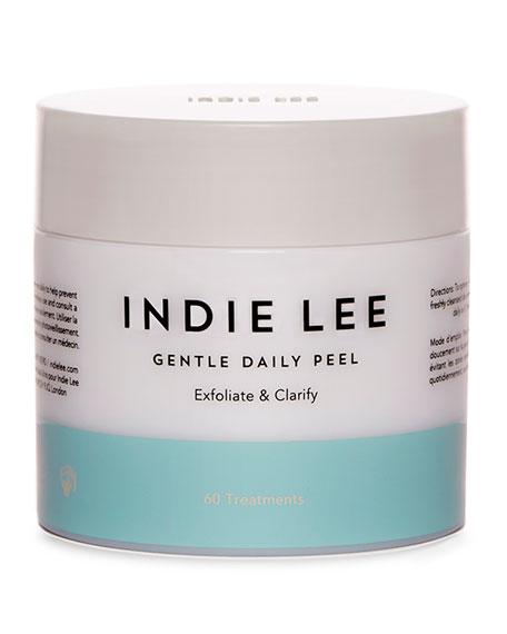 Indie Lee Gentle Daily Peel, 60 Pads