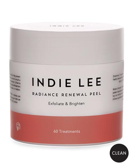 Indie Lee Radiance Renewal Peel, 60 Pads