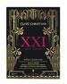 Noble XXI Art Deco: Vanilla Orchid Perfume Spray, 1.7 oz./ 50 mL