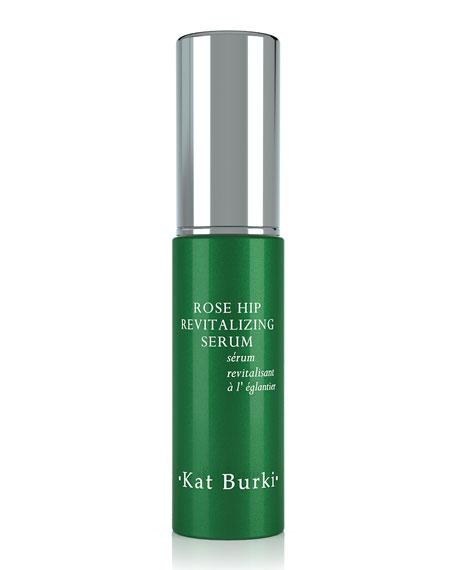 Kat Burki Rose Hip Revitalizing Serum, 1.0 oz./