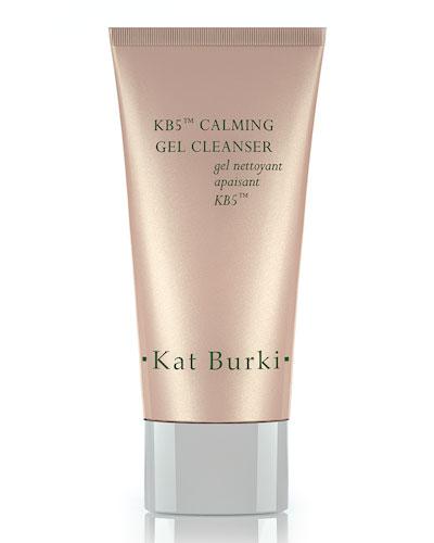 KB5 Calming Gel Cleanser  4.4 oz./ 130 mL