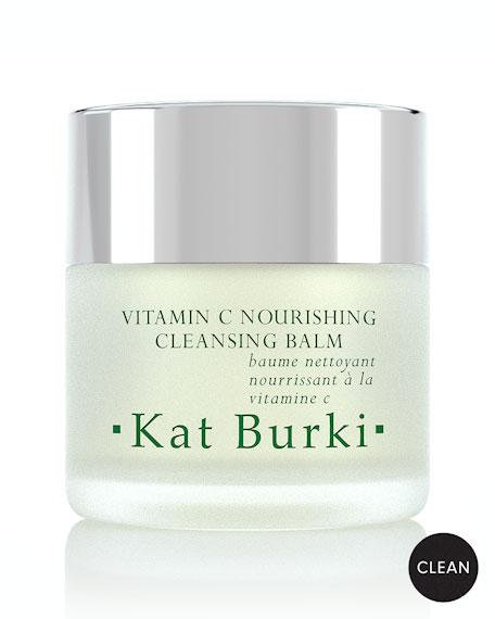Kat Burki Vitamin C Nourishing Cleansing Balm, 2.0
