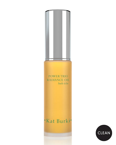 Kat Burki Power Trio Radiance Oil, 1.0 oz./