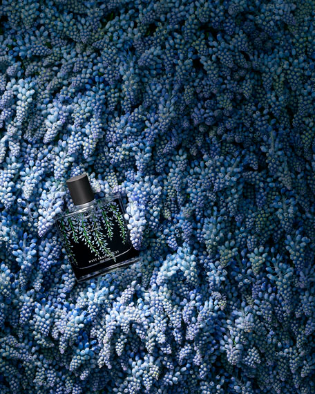 Wisteria Blue Rollerball Perfume, 0.27 oz./ 8.0 mL